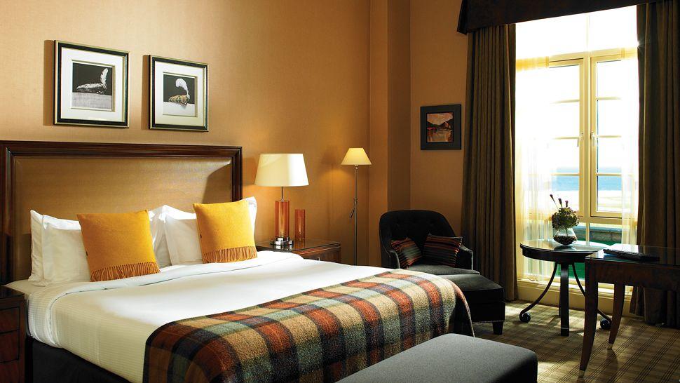 Fairmont St Andrews, Scotland — St Andrews, United Kingdom