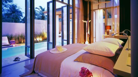 SALA Phuket Resort and Spa - Phuket, Thailand