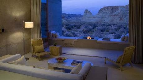 Amangiri - Canyon Point, United States