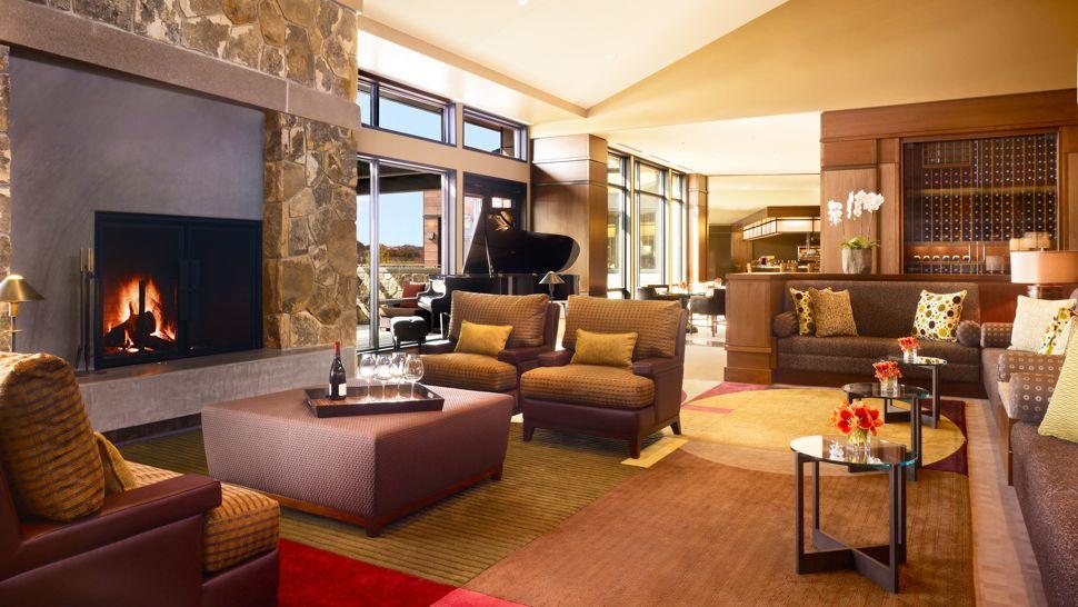 Allison Inn & Spa — Newberg, United States