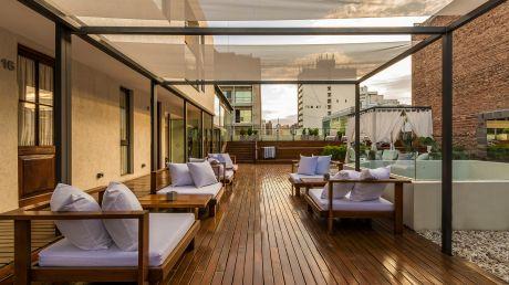 Azur Real Hotel Boutique - Córdoba, Argentina