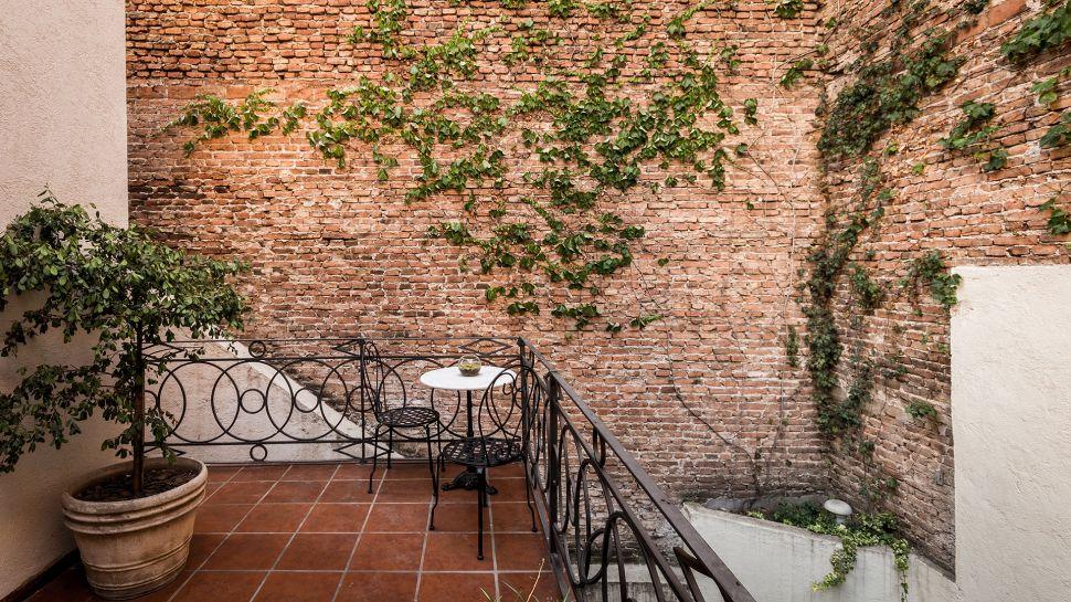 Azur Real Hotel Boutique — Córdoba, Argentina
