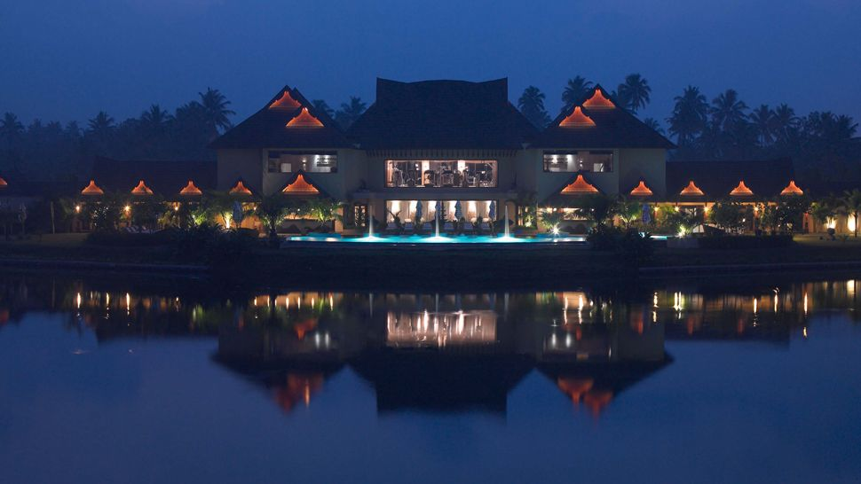 The Zuri Kumarakom Kerala Resort & Spa - Kottayam, India