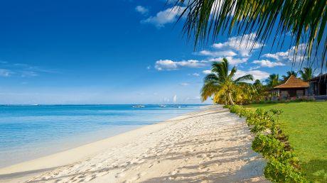 LUX* Le Morne - Le Morne, Mauritius