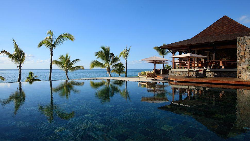 LUX* Le Morne — Le Morne, Mauritius