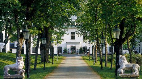 c/o Häringe Palace - Stockholm, Sweden
