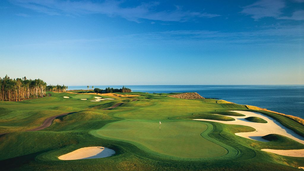 Luxury Golf Resorts with the Best Golf Courses