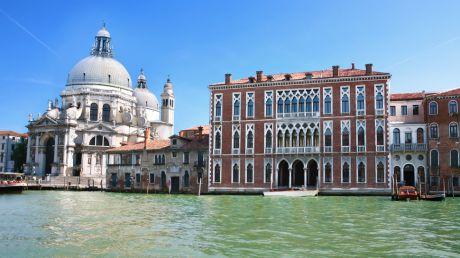 Centurion Palace - Venice, Italy