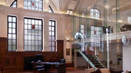 Town Hall Hotel & Apartments - London, United Kingdom