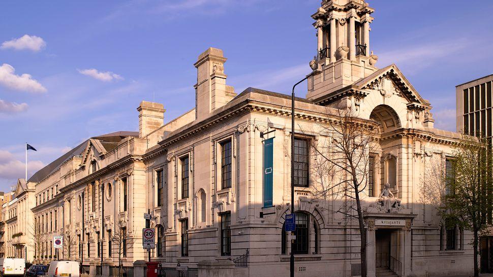 Town Hall Hotel & Apartments — London, United Kingdom