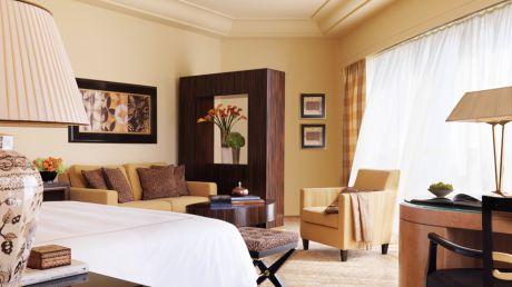 Four Seasons Hotel Beirut - Beirut, Lebanon