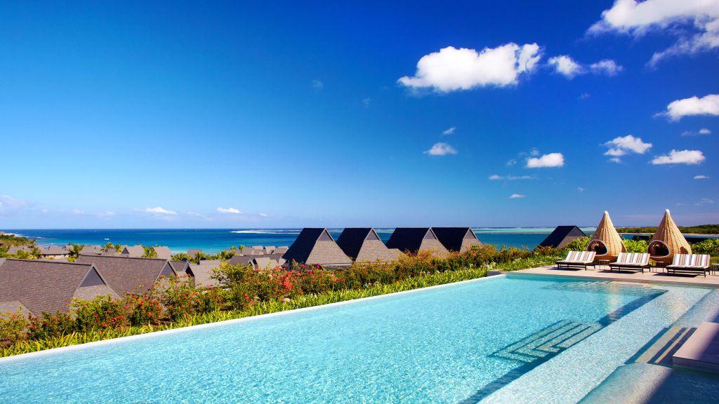 intercontinental fiji golf resort and spa natadola viti levu. Black Bedroom Furniture Sets. Home Design Ideas