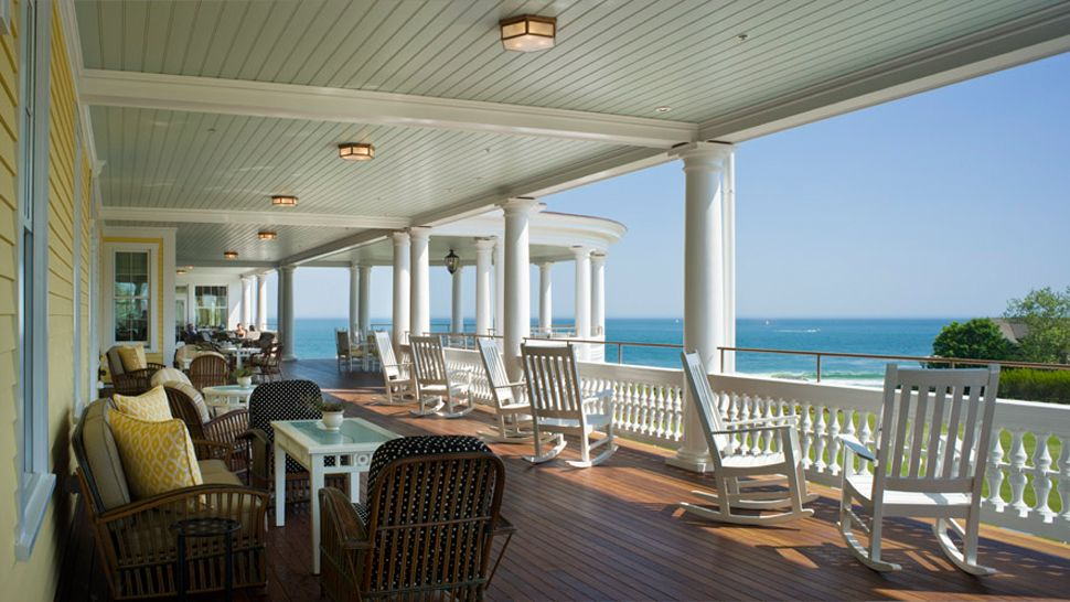 Ocean House — Watch Hill, United States