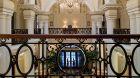 Waldorf Astoria Club Atrium