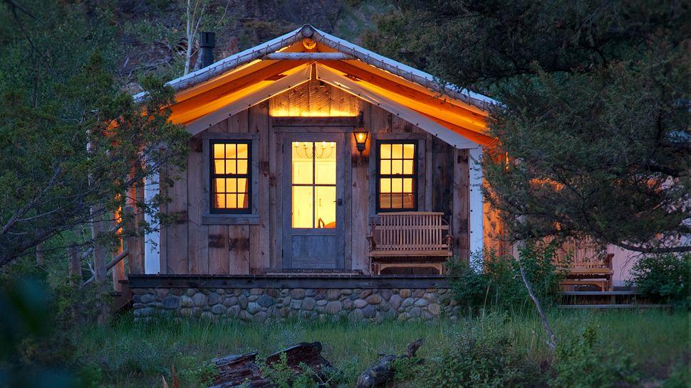 The Ranch At Rock Creek Granite County Montana