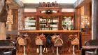ranch bar