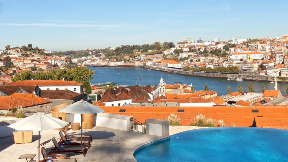 The Yeatman - Porto, Portugal