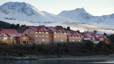 Los Cauquenes Resort + Spa + Experiences - Ushuaia, Argentina