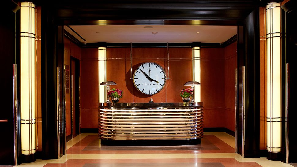 The Chatwal, A Luxury Collection Hotel, New York - Midtown, United States