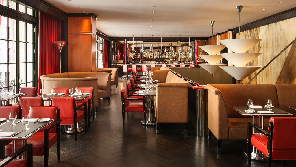 new york city bar the chatwal a luxury collection hotel new york new york city
