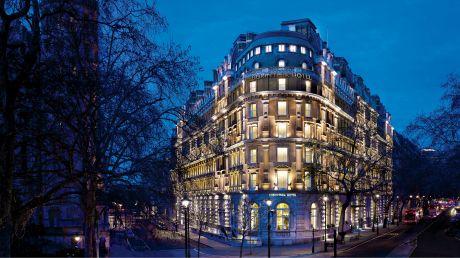 Corinthia Hotel London - London, United Kingdom