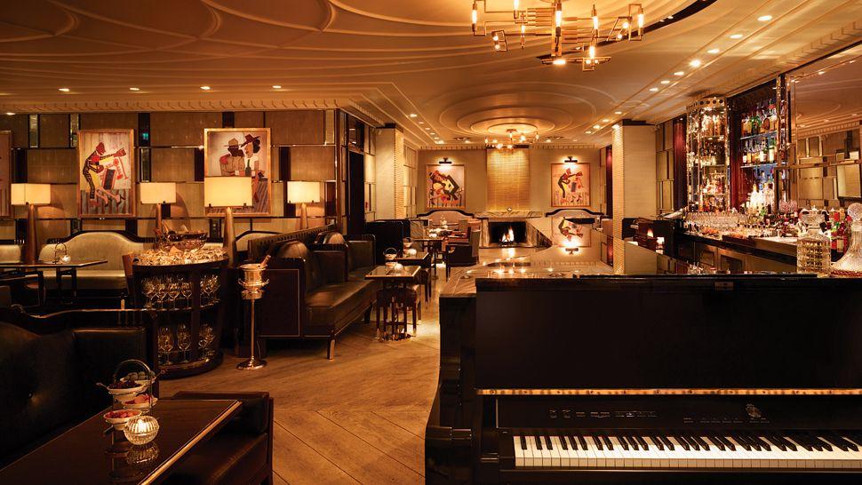 Corinthia Hotel London — London, United Kingdom