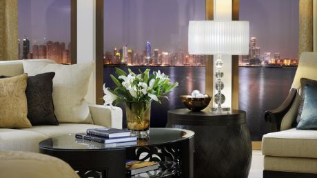 One&Only The Palm, Dubai - Dubai, United Arab Emirates