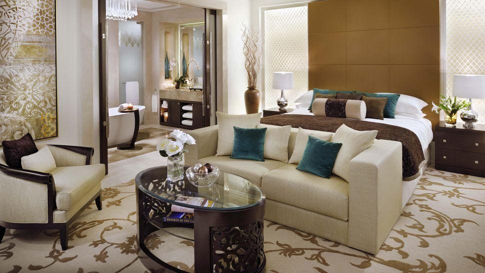 One&Only The Palm, Dubai — Dubai, United Arab Emirates