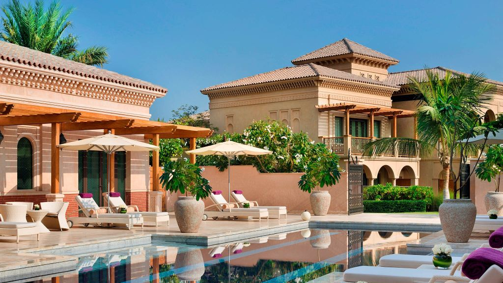 One&Only Dubai