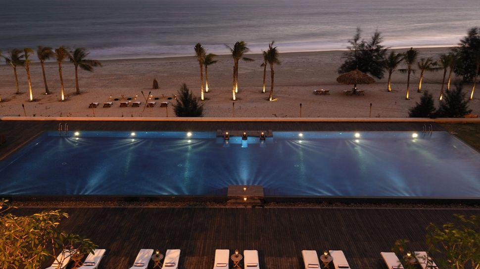 Princess d'An Nam Resort & Spa — Tan Thanh Commune, Vietnam