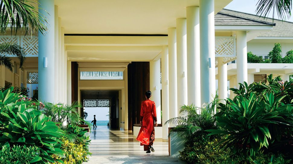 Princess d'An Nam Resort & Spa - Tan Thanh Commune, Vietnam