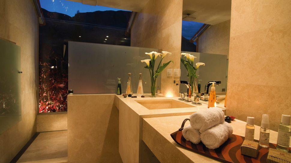 Belmond Hotel Rio Sagrado  — Urubamba, Peru