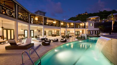 Sugar Ridge - Jolly Harbour, Antigua and Barbuda