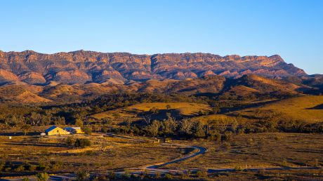 Arkaba - Flinders Ranges National Park, Australia