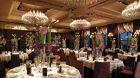 Ballroom Wedding Setting