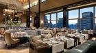 Dining Shangri La Hotel Tokyo