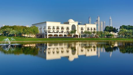 The Address Montgomerie Dubai - Dubai, United Arab Emirates