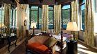 villa suite water view