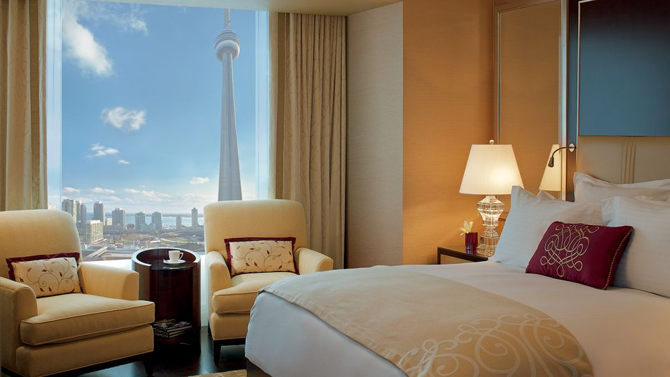 The Ritz-Carlton, Toronto - Toronto, Canada
