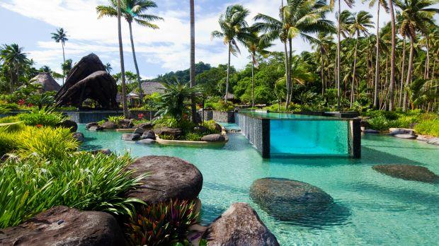 Laucala Island — Laucala Island, Fiji