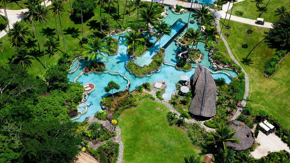 Image result for resort laucala island, fiji