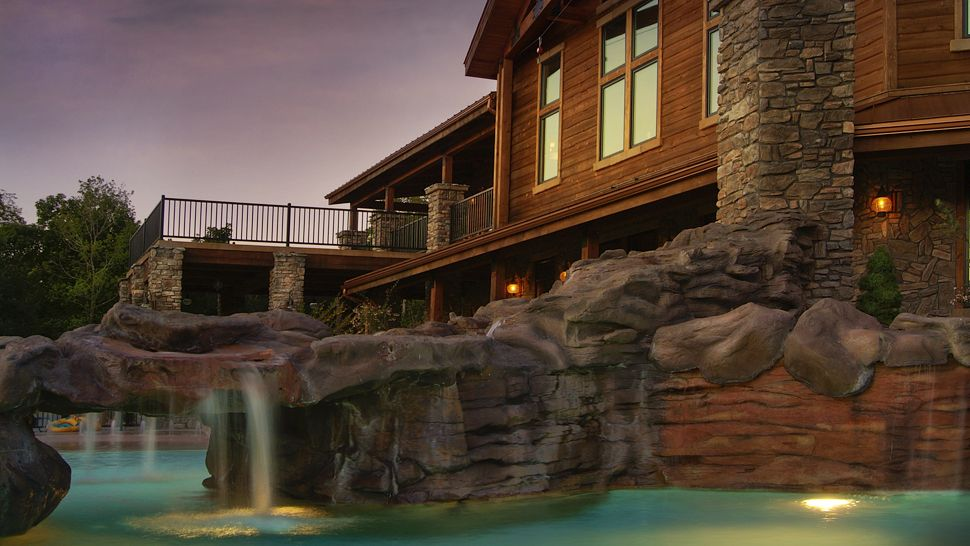 Stonewater Cove Resort and Spa - Table Rock Lake, United States