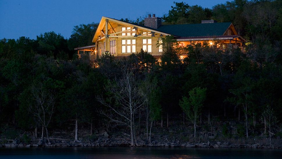 Stonewater Cove Resort and Spa — Table Rock Lake, United States