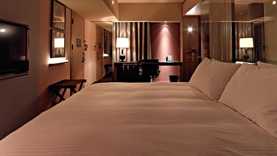 HOTEL QUOTE Taipei — Taipei, Taiwan