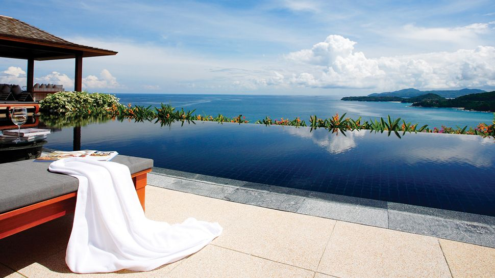 Andara Resort and Villas — Phuket, Thailand