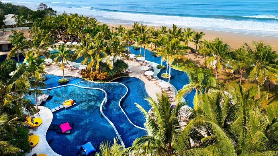 W Retreat & Spa Bali - Seminyak - Seminyak, Indonesia