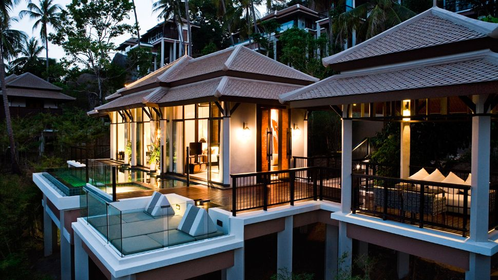 Image result for banyan tree koh samui