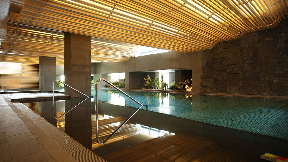 Banyan Tree Club & Spa Seoul, Seoul, Korea, South