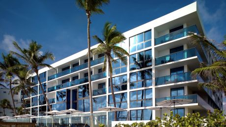 Tideline Ocean Resort & Spa, Palm Beach - A Kimpton Hotel — Palm Beach, Estados Unidos