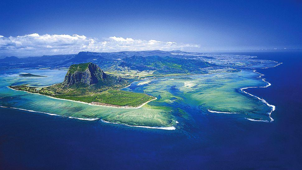 The St. Regis Mauritius Resort — Le Morne Brabant, Mauritius